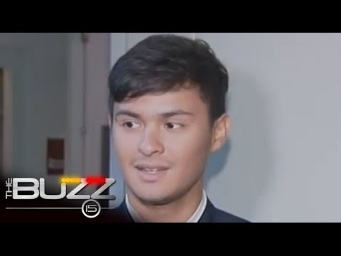 Matteo on Sarah G: 'I've Never Been Happier'
