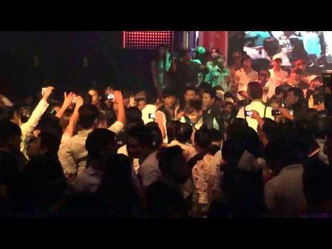 con buom xuan live _ho quang hieu bar AQ soc trang
