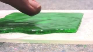 Hydrophobic dry nanotechnology..