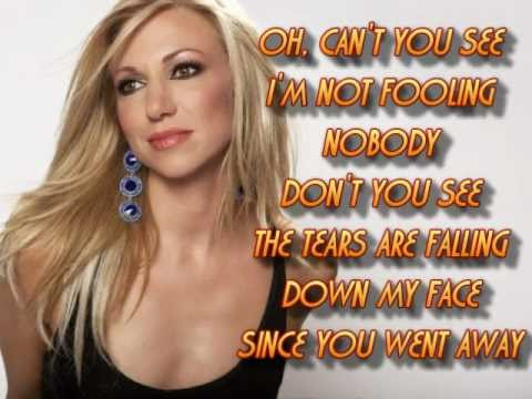 Foolish Beat 2011 Version - Debbie Gibson
