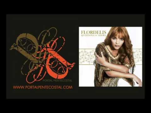 FLORDELIS - QUEM FOI QUE DISSE - CD QUESTIONA OU ADORA 2012