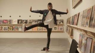 YLYK Dance Videos : IDummy TURF DANCING SF YAK FILMS X