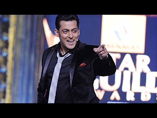 Salman Khan to once again host Guild Awards