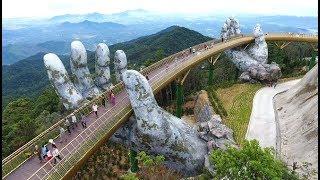 Los 10 Puentes más increíbles del Mundo