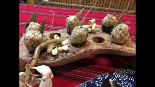 不老居部落教室-105年-泰雅族在地美食食材研發–成果影片