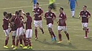 Brescia-Milan 0-2 Highlights | AC Milan Youth Official