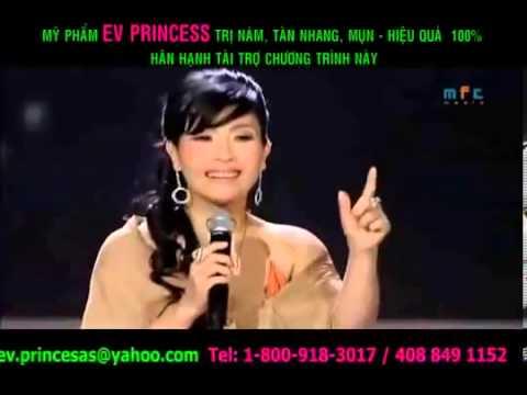 Hài Kiều Oanh - Lê Huỳnh