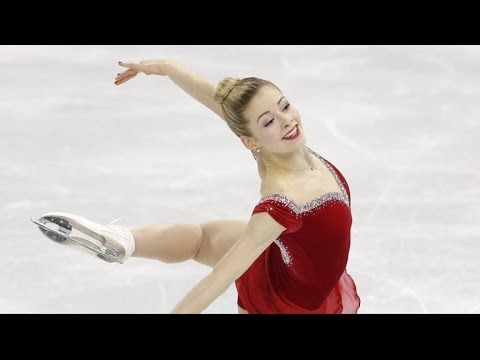 Sochi Winter Olympics 2014: Thrills and Chills in Women's Figure Skating