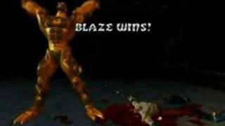 Mortal Kombat Armageddon Fatalities & Death-traps