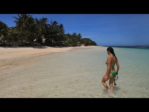 Savaii Samoa - Into Water & Beyond, holiday travel guide part 3/4