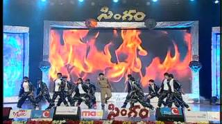 Singham-Audio-Launch-Part-1