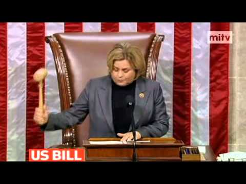 mitv - US House approved a $1.1 trillion spending bill