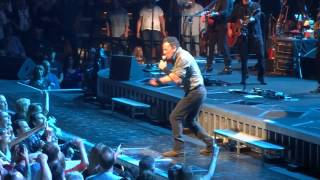 Bruce Springsteen - Roll of the dice - Uncasville / Mohegan Sun blu-ray preview