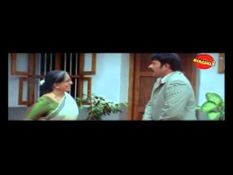 Thaskaraveeran Malayalam Movie Comedy scene mammootty sheela