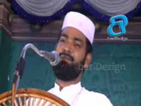 AHMED KABEER BAQAVI NEW SPEECH part1 (SWARGAM ETHRA SUGAKARAM)