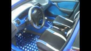Fiat Brava Tuning