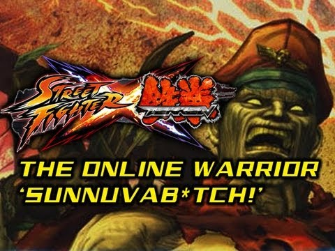 SFxT The Online Warrior: Episode 7 'SUNNUVAB*TCH!'