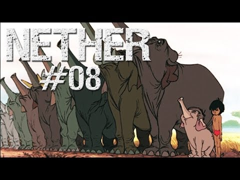 Let's Play Together Nether [Part 8] - Wenn die Frühpatrouille naht...