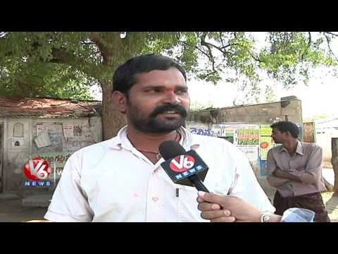 People Suffering From Chikungunya In Nalgonda District