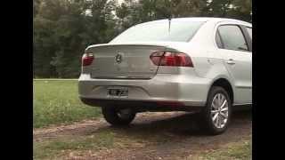 Fiat Grand Siena / Volkswagen Voyage - Comparativo - Matías Antico