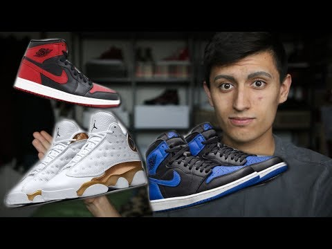 CRAZY AIR JORDAN RESTOCK! BUY JORDANS EARLY! | NEW TORONTO STORE and MORE!