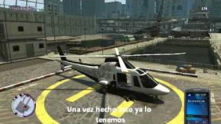 GTA IV Nation Conseguir Helicóptero Switf