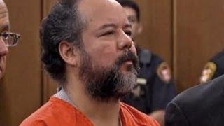 Man Gets 1,000 Yrs In Prison - Ariel Castro