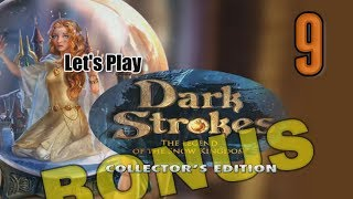 Dark Strokes 2: The Legend of the Snow Kingdom CE [09] w/YourGibs - BONUS CHAPTER (1/2)