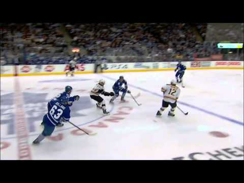 Boston Bruins vs  Toronto Maple Leafs 03.04.2014