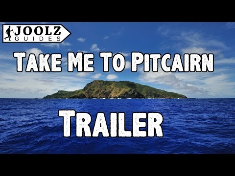 Take Me to Pitcairn Trailer