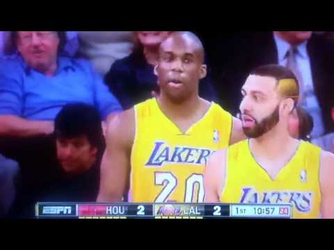 Jodie Meeks LAL makes an amazing shot