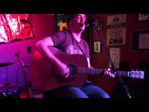 Bob Pepek - A Little More (live from Smoken Joes)