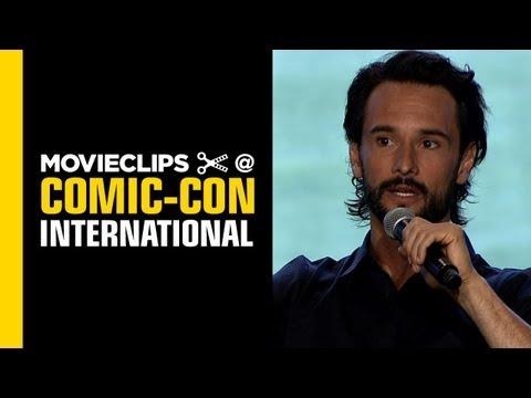 Comic-Con: