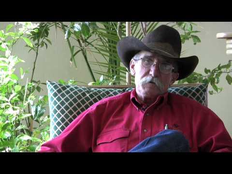 Joel Nelson, Cowboy Poet - Awakenings
