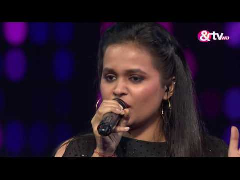 Deepa, Rithika and Meghana - Performance - Battle Round Episode 11 - January 14, 2017 - The Voice India Season2