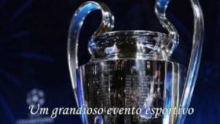 Hino Da Liga Do Campeões Legendado