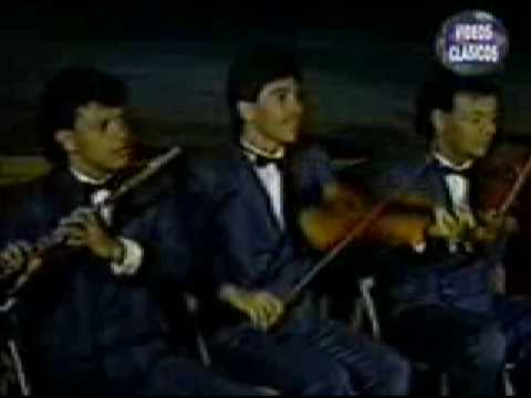 La Pandylla - Amor Perdido  *** COSTA RICA - MUSICA