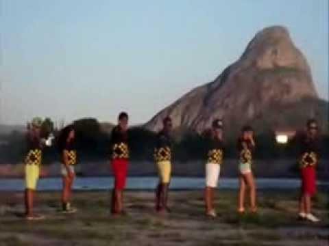 Tempo de Alegria- Ivete Sangalo- Coreografia -  Grupo ND+