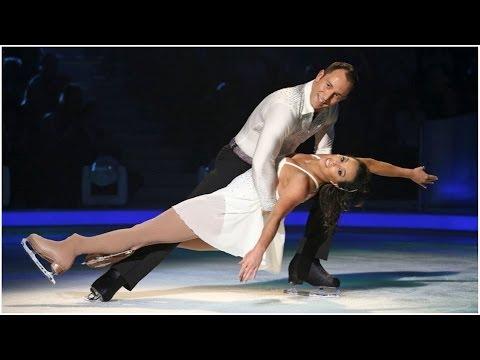Beth Tweddle - Dancing on Ice 2014 - week 3