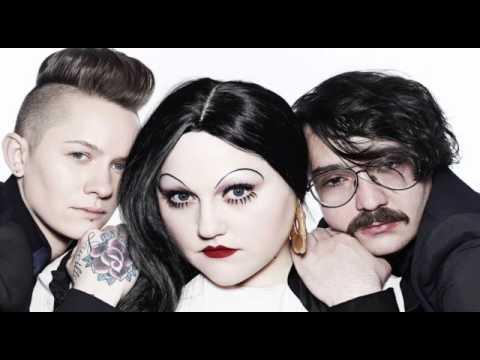 Hình ảnh trong video Gossip - Get A Job [Peter Rauhofer Work Mix