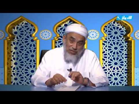 برنامج #أخلاق_وأخلاق - الحلقة ( 19 ) السُّخرية / د. أحمد بن حسن المعلم