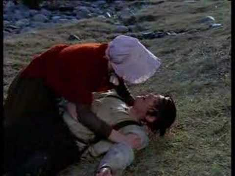 Little House on the Prairie - Pilot (Part1) Highlights,