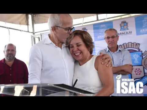 Imagem para vídeo Vereador Isac aborda a importância das ...
