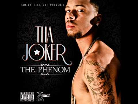 Tha Joker - The Phenom [Available on iTunes]