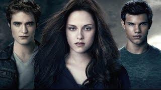 Saga Zmierzch Przed Świtem 2 (The Twilight Saga