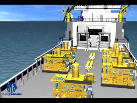 InterMoor CASIM Animation