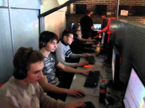Moscow Op7 cup 2011