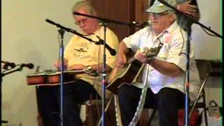 Gordon Wilcox: LeMars Country Music Festival 4 September 2010