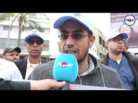 مستخدمو الطرق السيارة بالمغرب يتوعدون بتصعيد قوي
