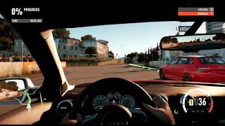 Forza Horizon 2 Demo Gameplay (Xbox One): Exploring Online